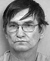 Serial Killer Suspect Bruce MENDENHALL